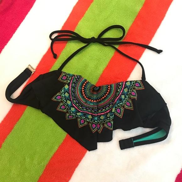 Xhilaration Other - Bikini Top